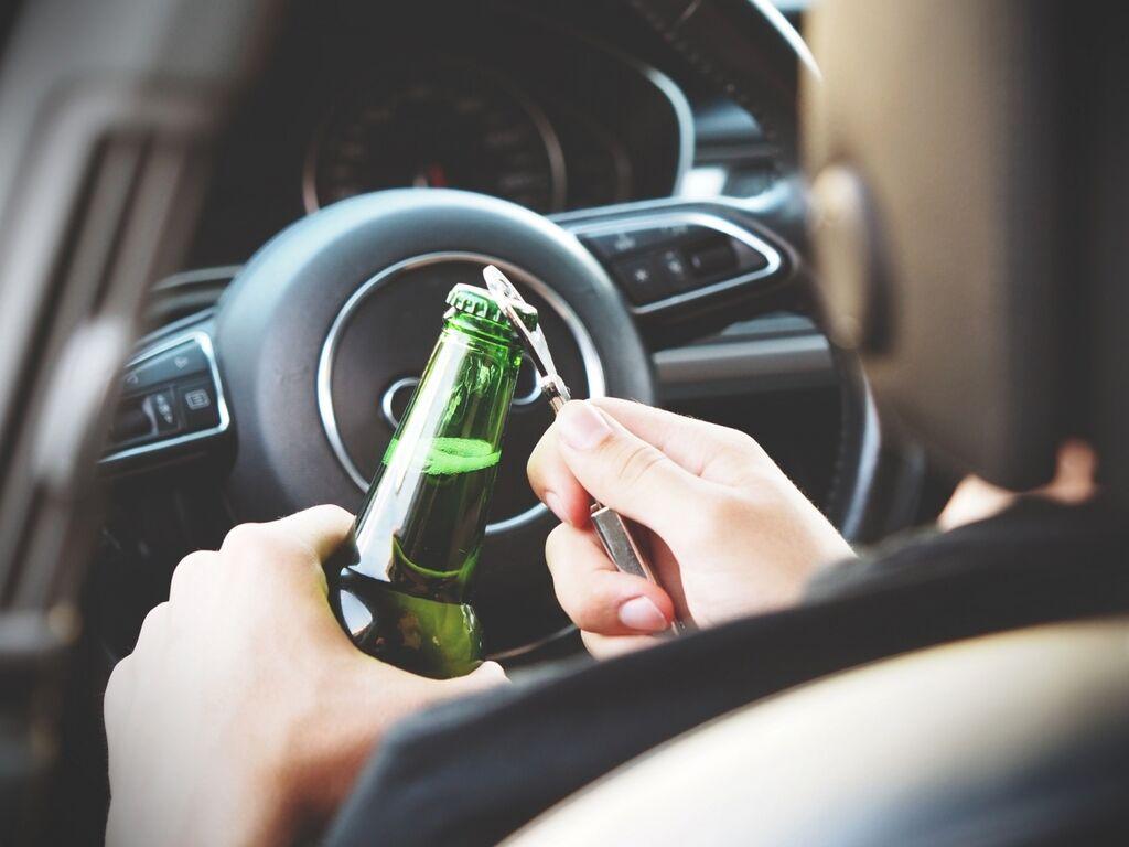 """В Україні анонсували """"сюрприз"""" для п'яних водіїв"""