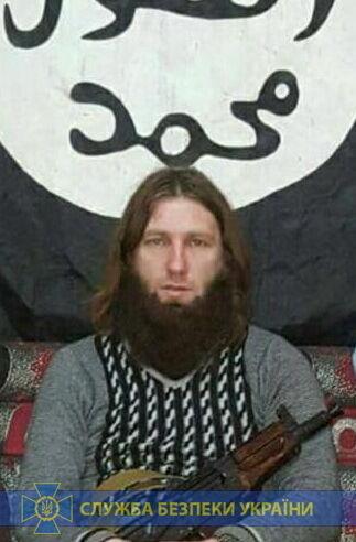 Абу Умар аш-Шишані