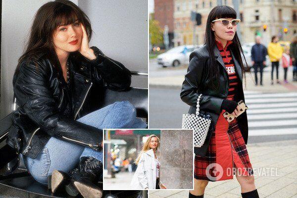 Мода 90-х: 5 культовых трендов