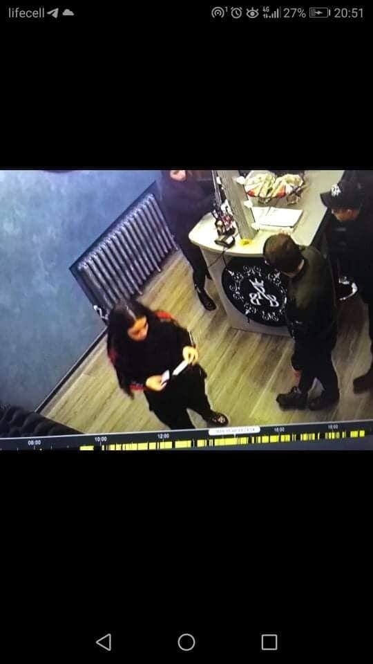 В Одессе орудует мошенница