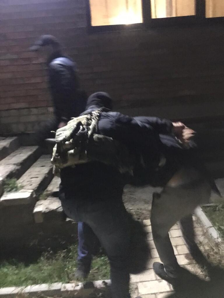 """Краматорские копы """"крышевали"""" торговлю наркотиками"""