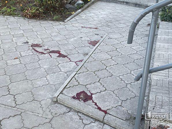 В Кривом Роге мужчина выпал из окна 11 этажа