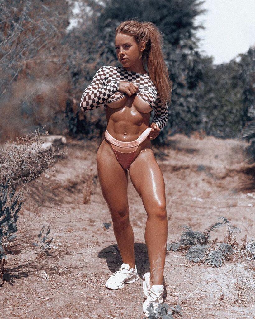 Валерія Гузенкова