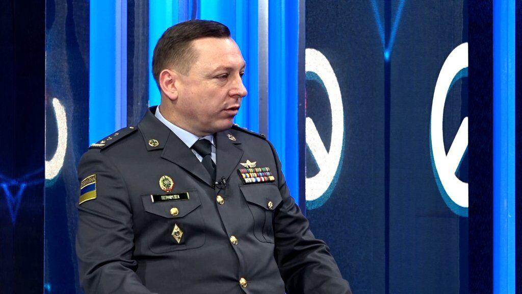 Владимир Никифоренко