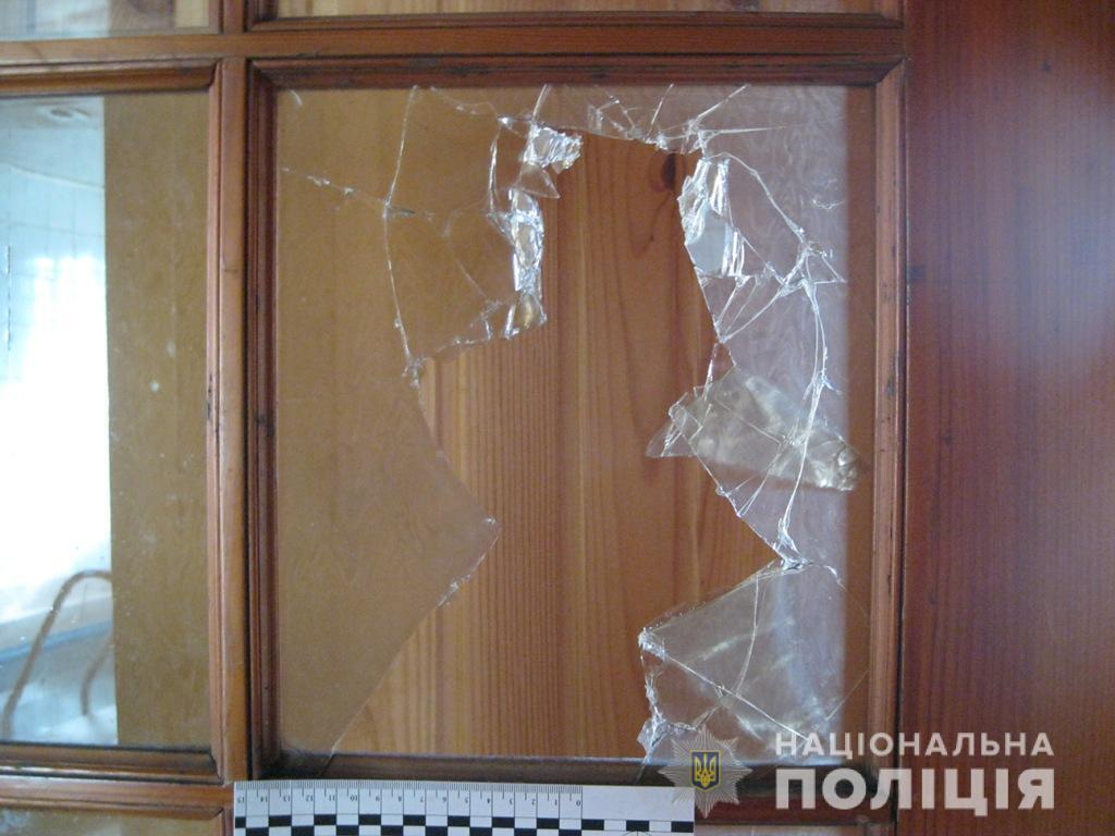 На Одесщине поймали разбойника