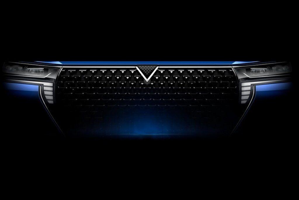 Venucia SUV