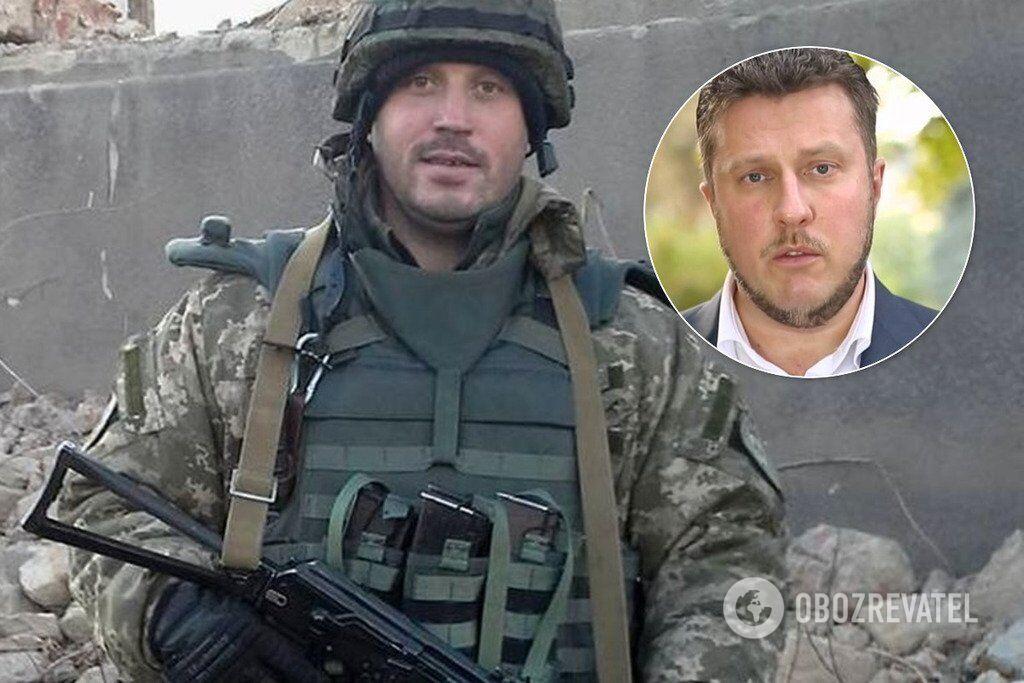 """""""Воины пришли, а Яценко – нет"""": в Киеве судят скандального нардепа"""