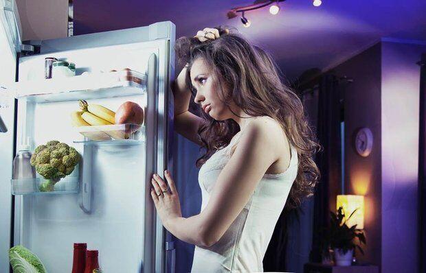 Напади нічного голоду знайомі кожному