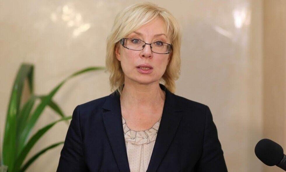 Денісова відреагувала на повернення кораблів
