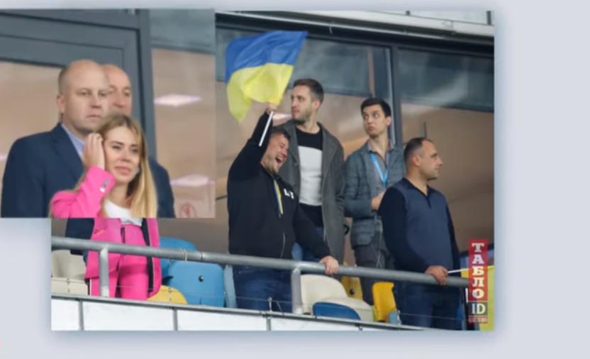 Богдан ходит с госохраной
