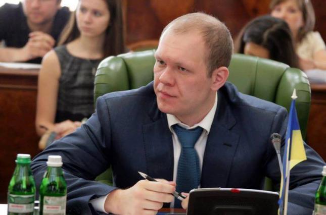 Денис Дзензерский скрыл 4,7 млрд грн долгов