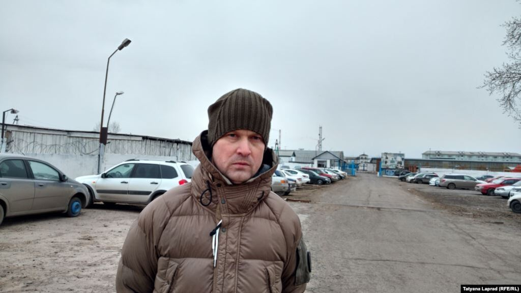 Україна заплатить Развозжаєву 4 тисячі євро