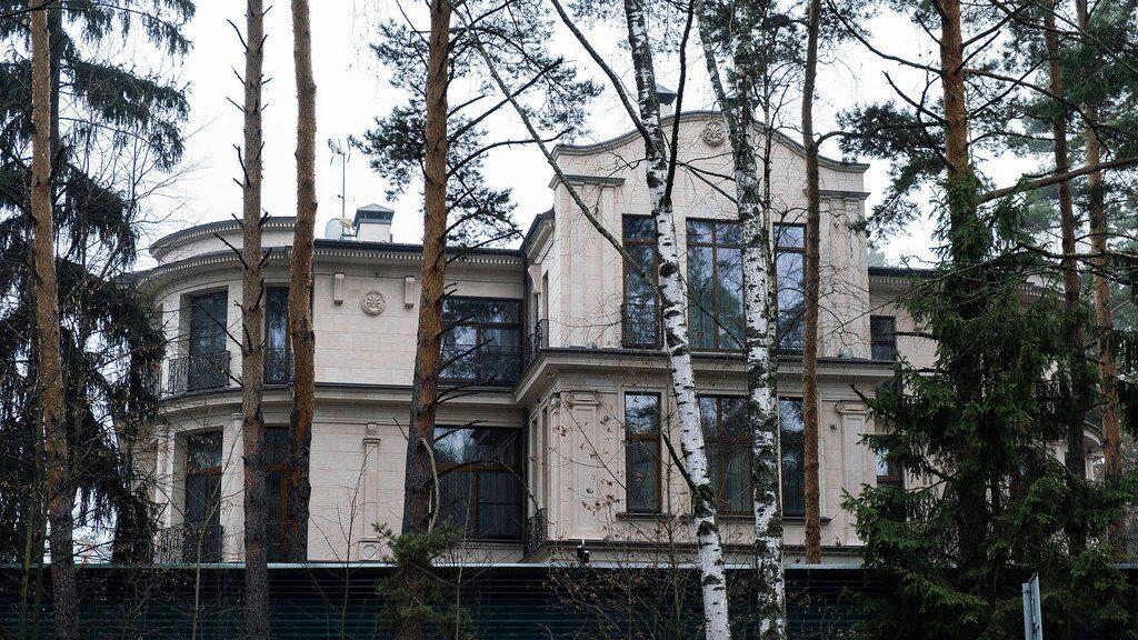Недвижимость Кабаевых