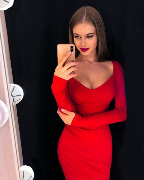 Аліна Санько