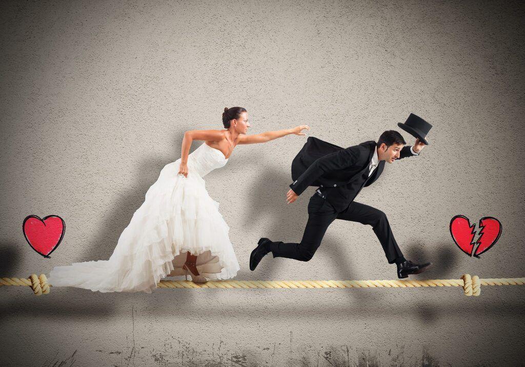 """Одружитися """"на королеві"""" – це рівень хлопчика-підлітка"""