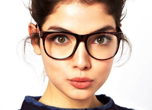Очки не имеют противопоказаний к ношению