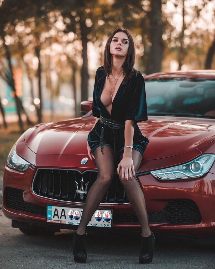 Катерина Слабунова