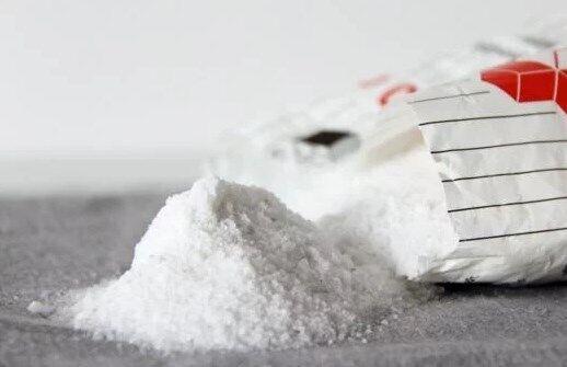 Йодована сіль – кращий спосіб профілактики йододефіциту