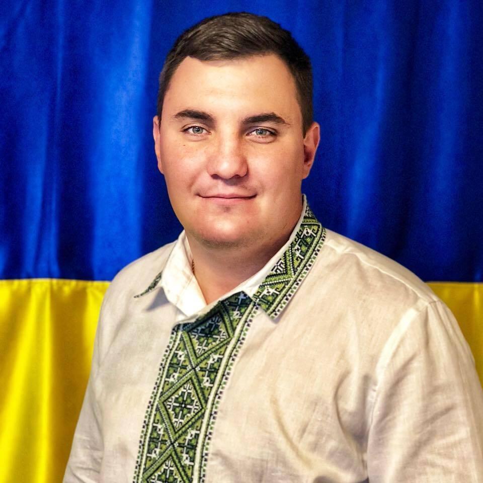 Юрий Рыбак