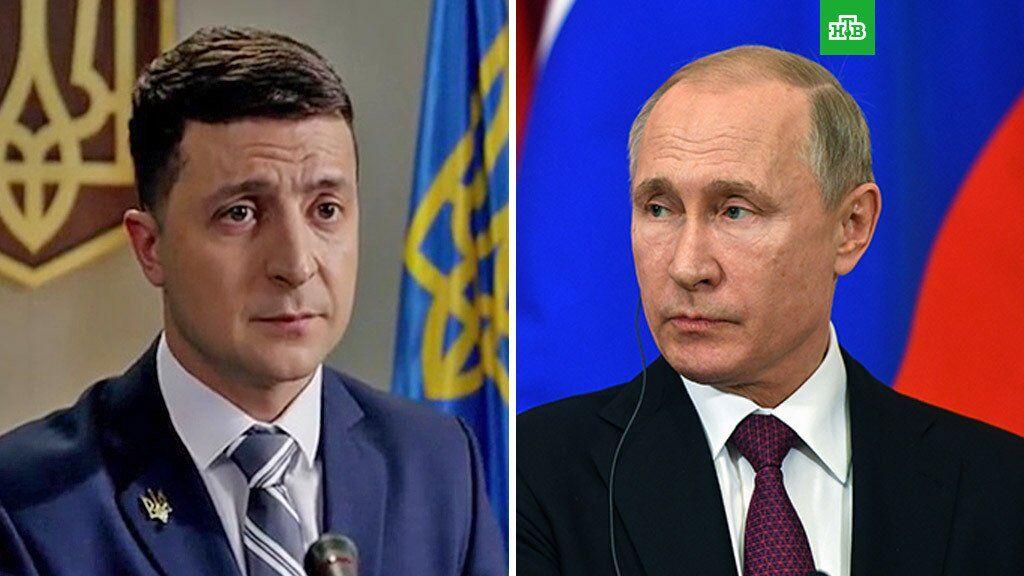 Розкрито тактику Путіна на переговорах із Зеленським