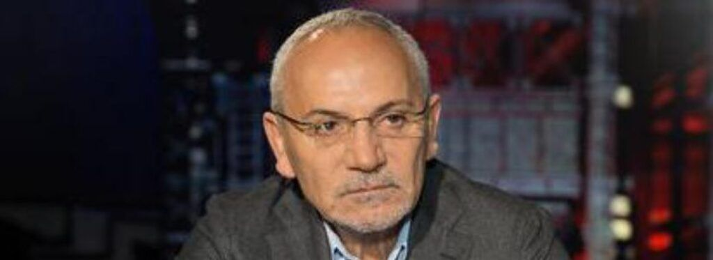 Так Савик Шустер выглядел до отъезда из Украины