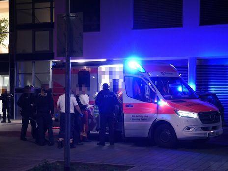 Нападение произошло вечером 19 ноября
