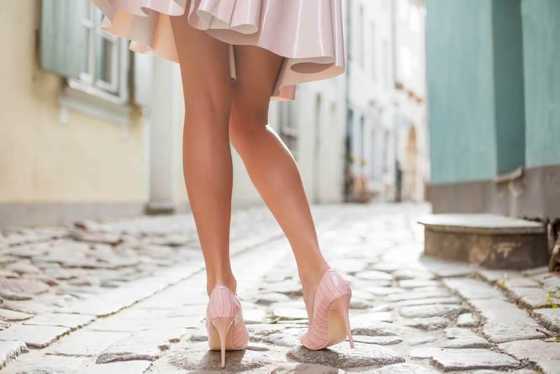 Ноги іноді першими попереджають про хвороби і збої