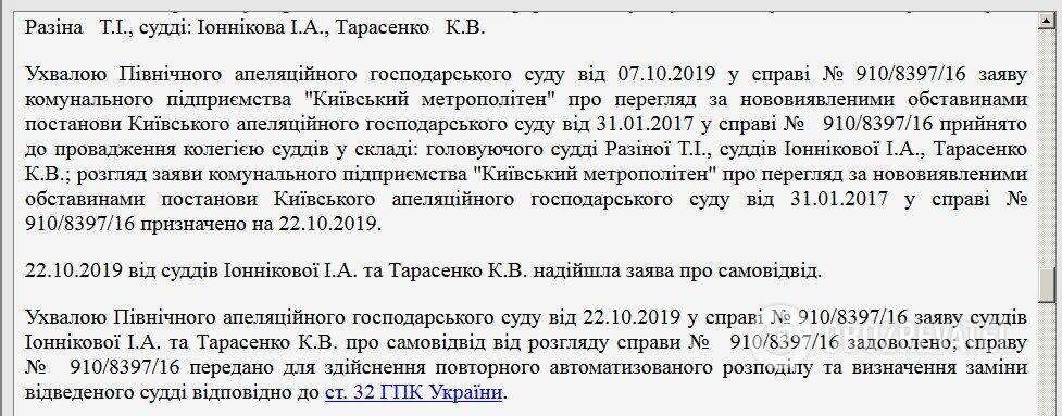 """""""Президент, дай команду!"""" Новый поворот в деле скандального олигарха Фукса"""