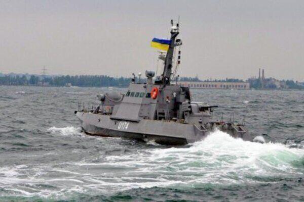 В РФ прояснили судьбу украденного с украинских кораблей