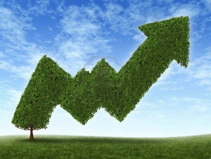 """""""Зелені"""" облігації популярні на західних ринках капіталу"""