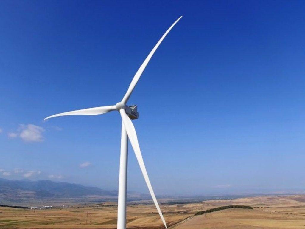 Самые мощные ветрогенераторы Украины: составлен список топ-установок