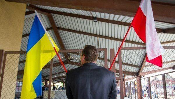 Украинцы сталкиваются в Польше с негативным отношением из-за национальности