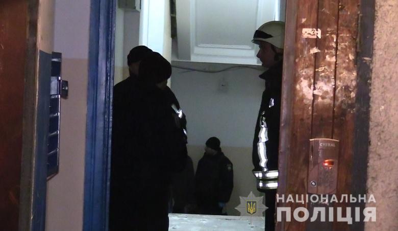 Полиция устанавливает обстоятельства ЧП