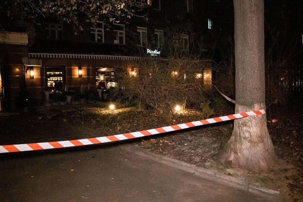 Взрыв в доме на улице Олеся Гончара, 67