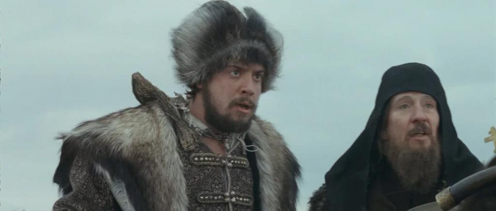 """Легенда про Коловрата"" (2017)"