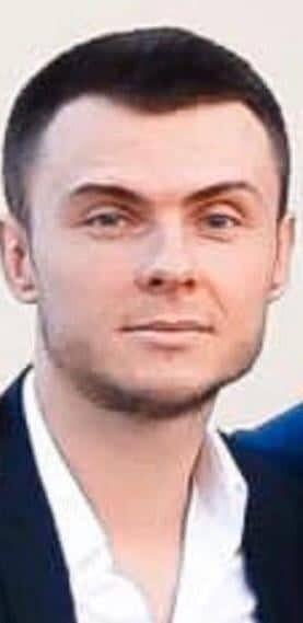 Антон Криворучко