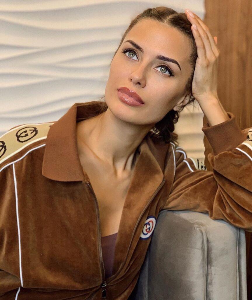 """Виктория Боня: """"Не бойтесь самовыражаться"""""""