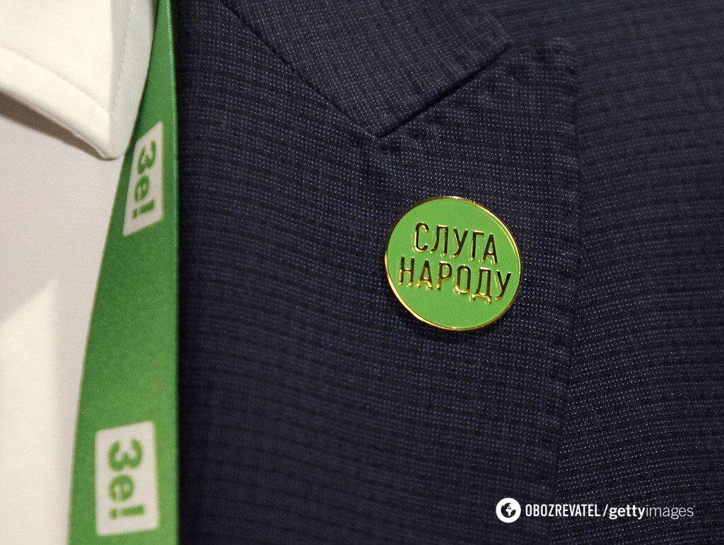 """Як скандали зруйнують рейтинги Зеленського і """"Слуги народу"""""""