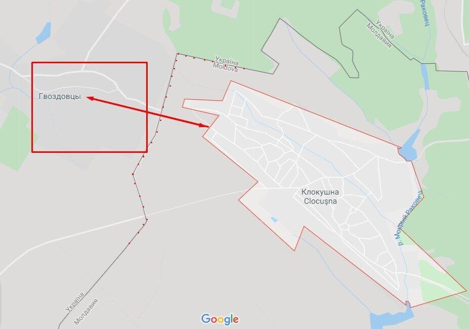 Контрабандисты атаковали пограничников: детали ЧП