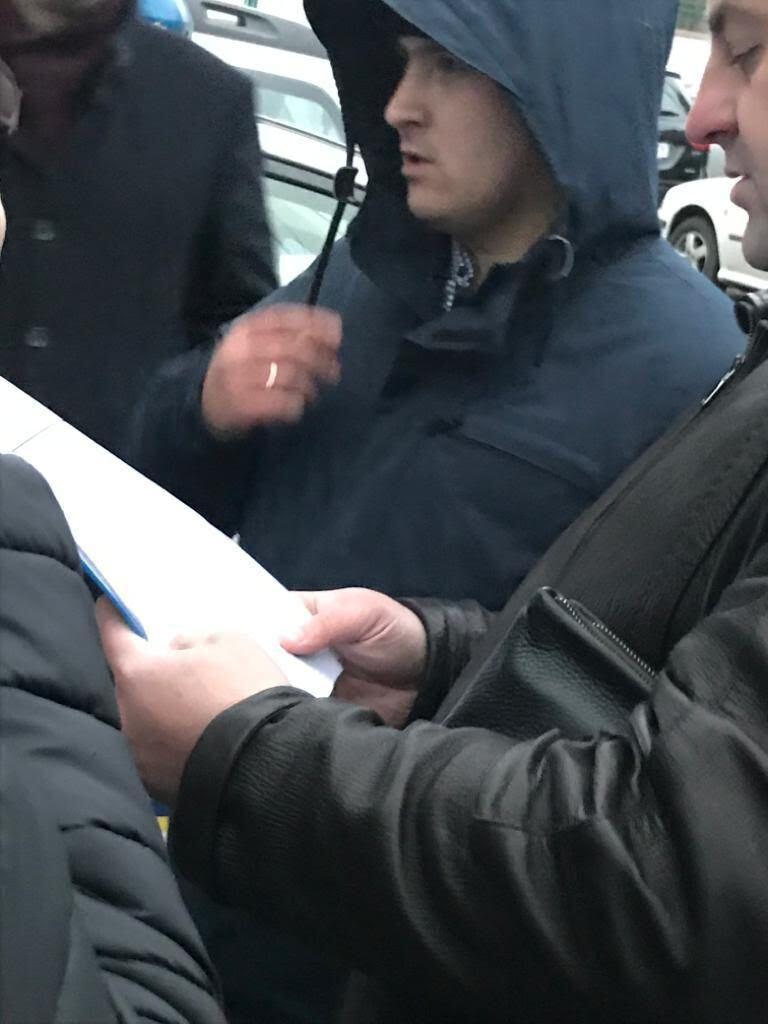 Требовал $3000: СБУ задержала полицейского на Волыни