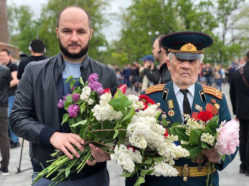 Богдан Гіганов