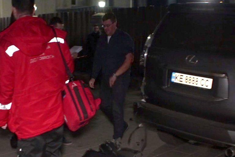 СБУ задержала в Днепре опасного преступника