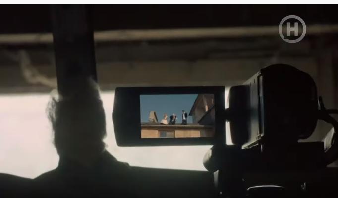 """""""Перші ластівки"""" - """"Друг"""" знімає на камеру смерть Антона"""