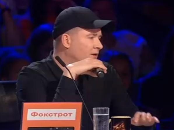 "Андрей Данилко решил уйти с ""Х-Фактора"""