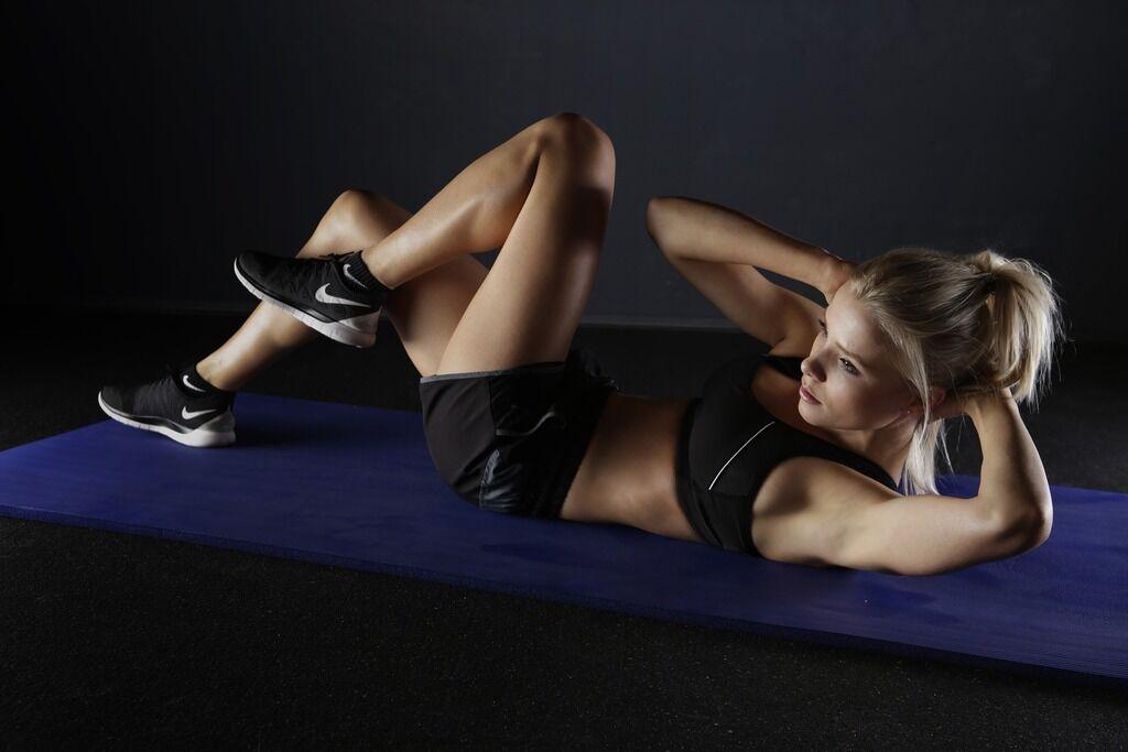 Домашний фитнес - советы