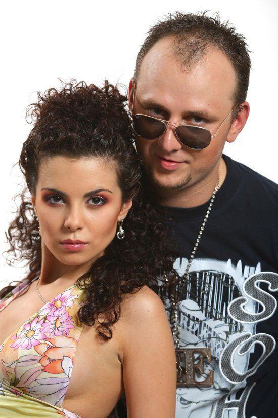 """""""Потап и Настя"""", 2006 год"""