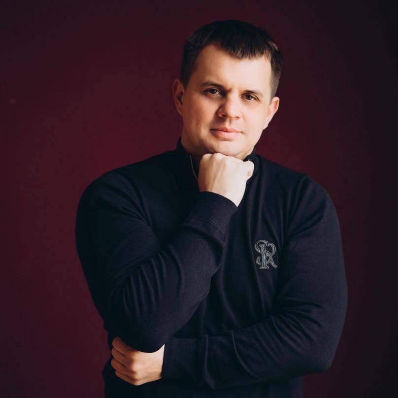 Андрій Гагун