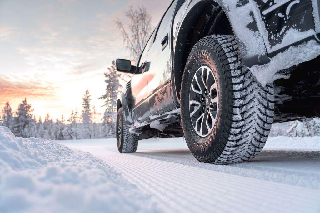 В шинах Nokian Tyres используются арамидные волокна, которые предохраняют боковины от проколов и порезов