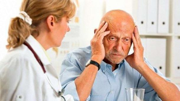 Хвороба Альцгеймера виліковна