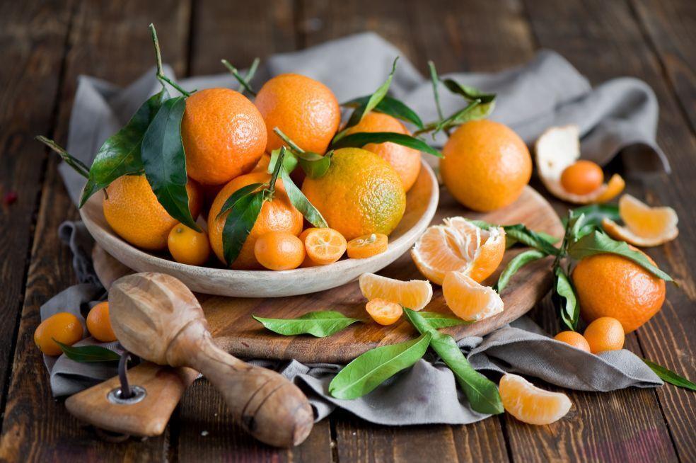 Корисні мандарини можуть бути небезпечними